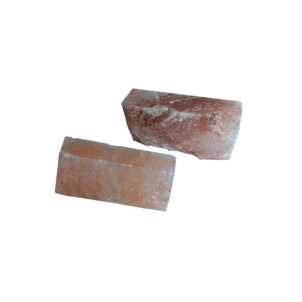 Himaalaja soolakivi murtud for 2 thick granite
